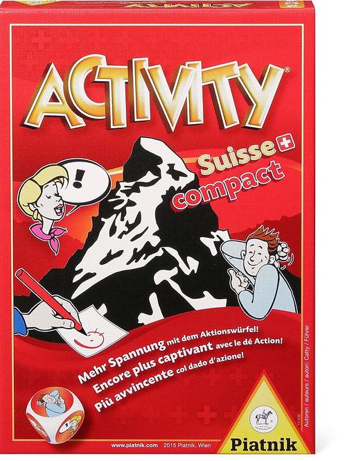 Activity Suisse Compact
