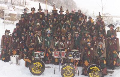 1999 - Walpurgisnacht