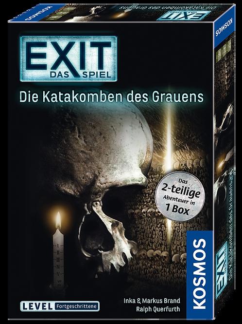 EXIT - Katakomben des Grauens