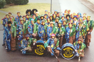 2001 - Jamaica