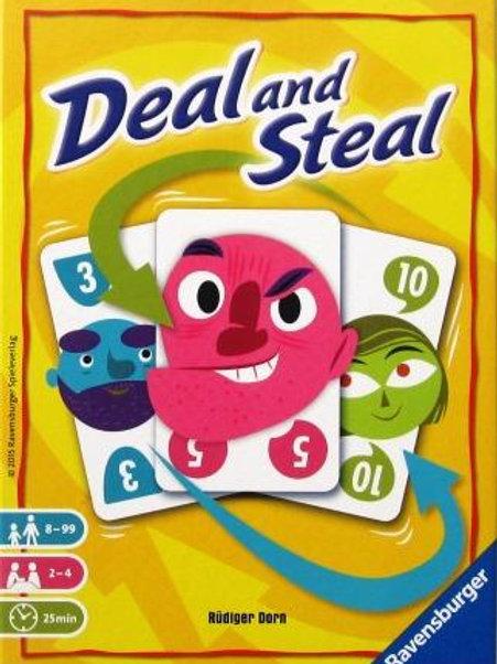 Deal & Steal