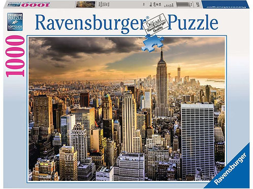 Puzzle Grossartiges New York