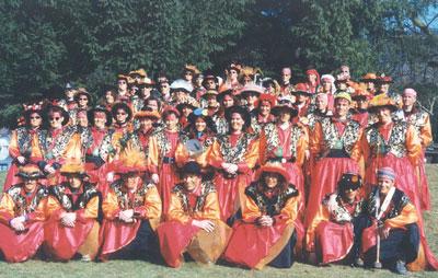 1997 - Juhubile