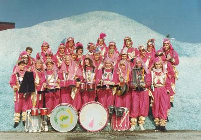 1989 - Oriental