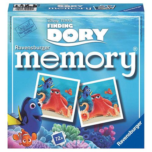 Findet Dory Memory