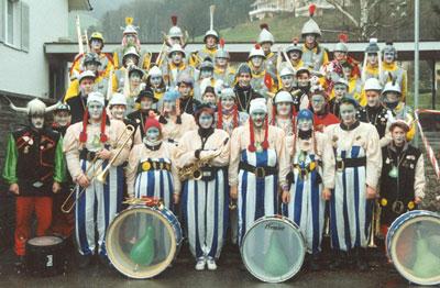 1995 - Die spinnen die Römer