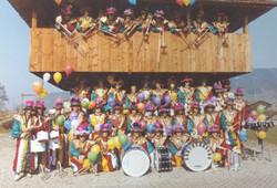 1992 - 5. Jahreszeit
