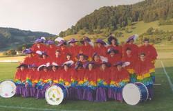 1990 - Regenbogen