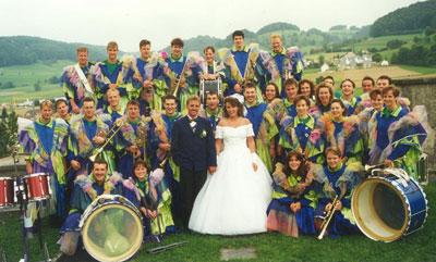 1996 - Blauer Gurkenwahnsinn