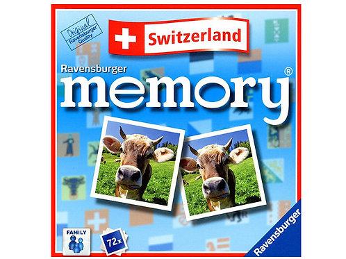 Memory Switzerland