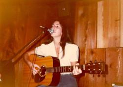 Pelican's Wharf 1981