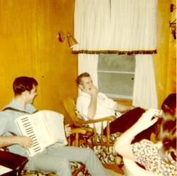 Moreau family music