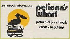 Pelican's Wharf