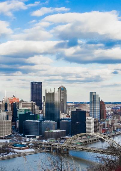 Pittsburgh View fotografiapittsburgh.com