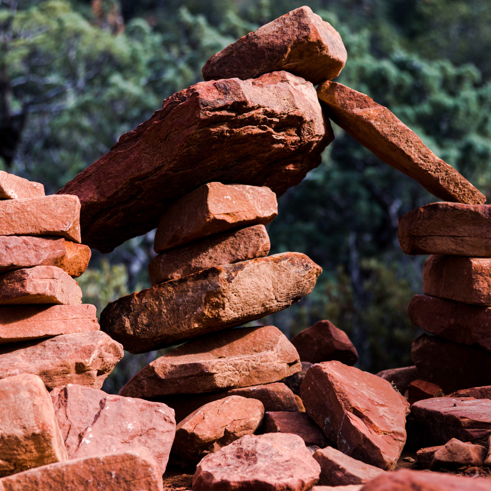 Red Rocks Sedona, Arizona fotografiapittsburgh.com