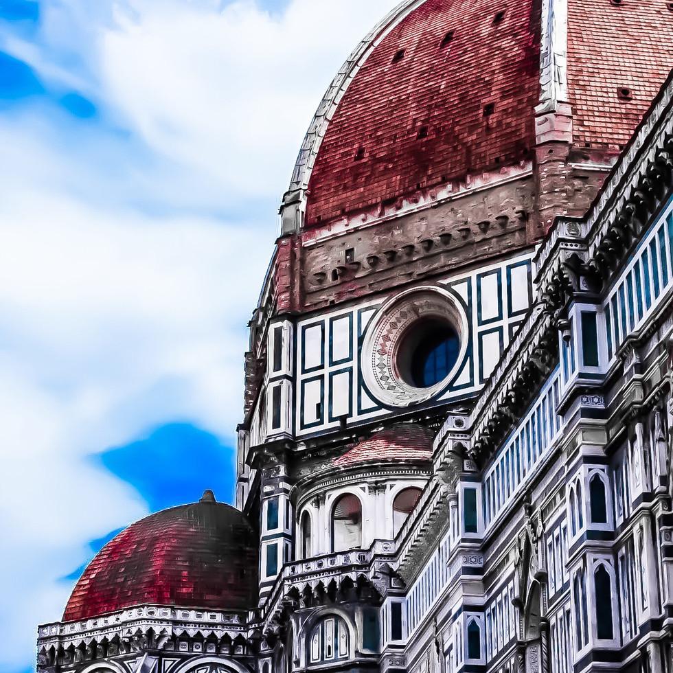 Il Duomo, Florence fotografiapittsburgh.com