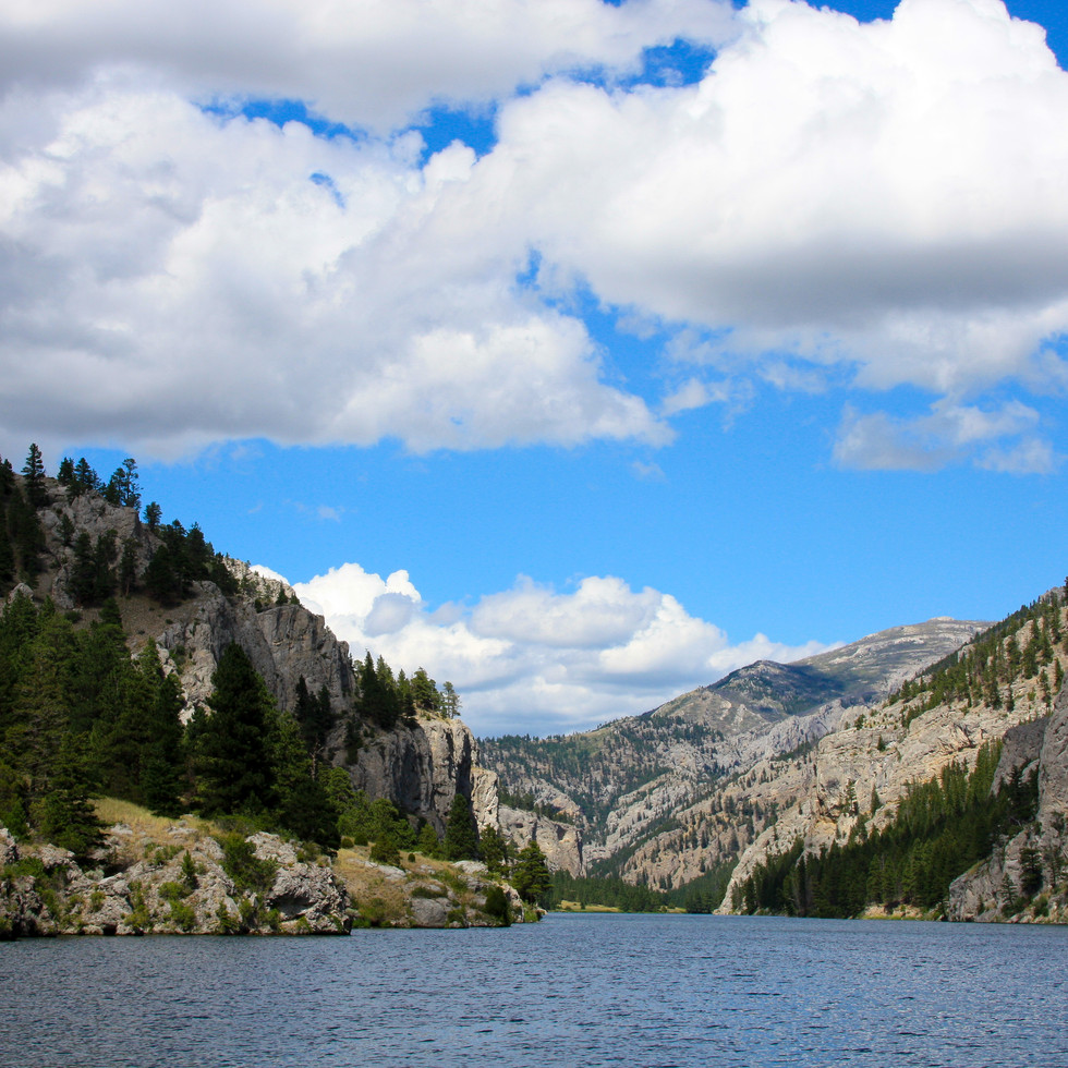 Gates of the Mountains, Montana fotografiapittsburgh.com