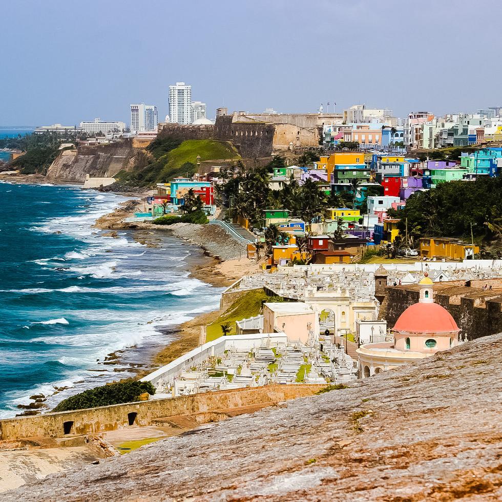 Viejo San Juan, Puerto Rico fotografiapittsburgh.com