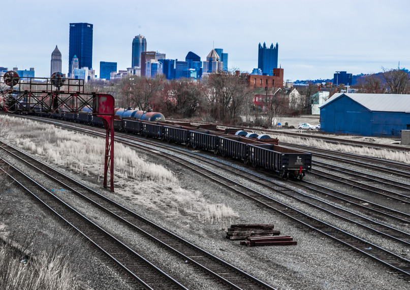 Pittsburgh Rails fotografiapittsburgh.com