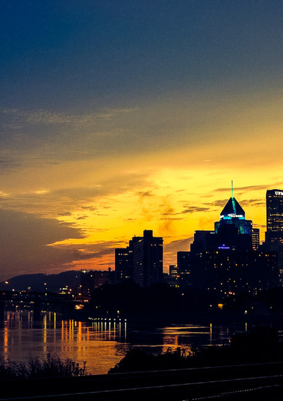 Golden Triangle, Pittsburgh