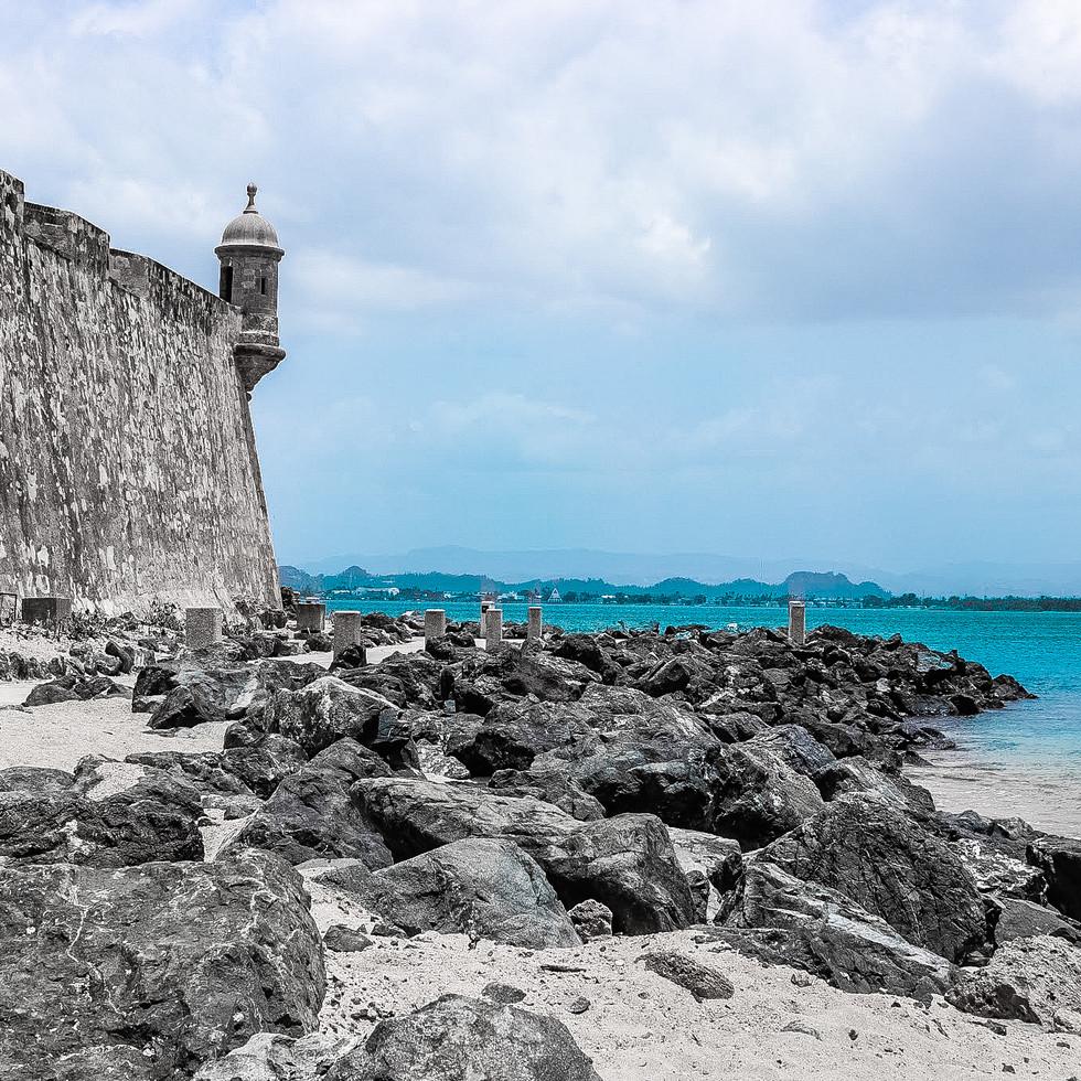 El Morro, San Juan, Puerto  Rico fotografiapittsburgh.com