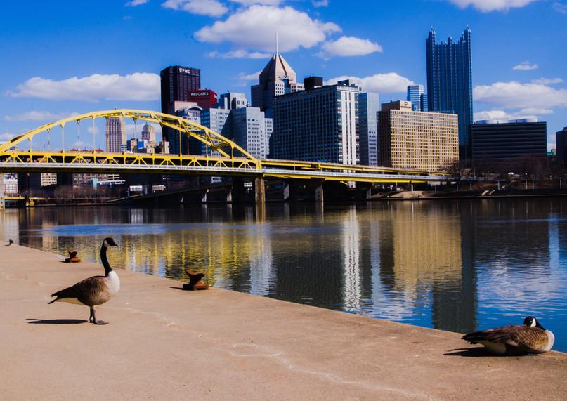 North Shore, Pittsburgh fotografiapittsburgh.com