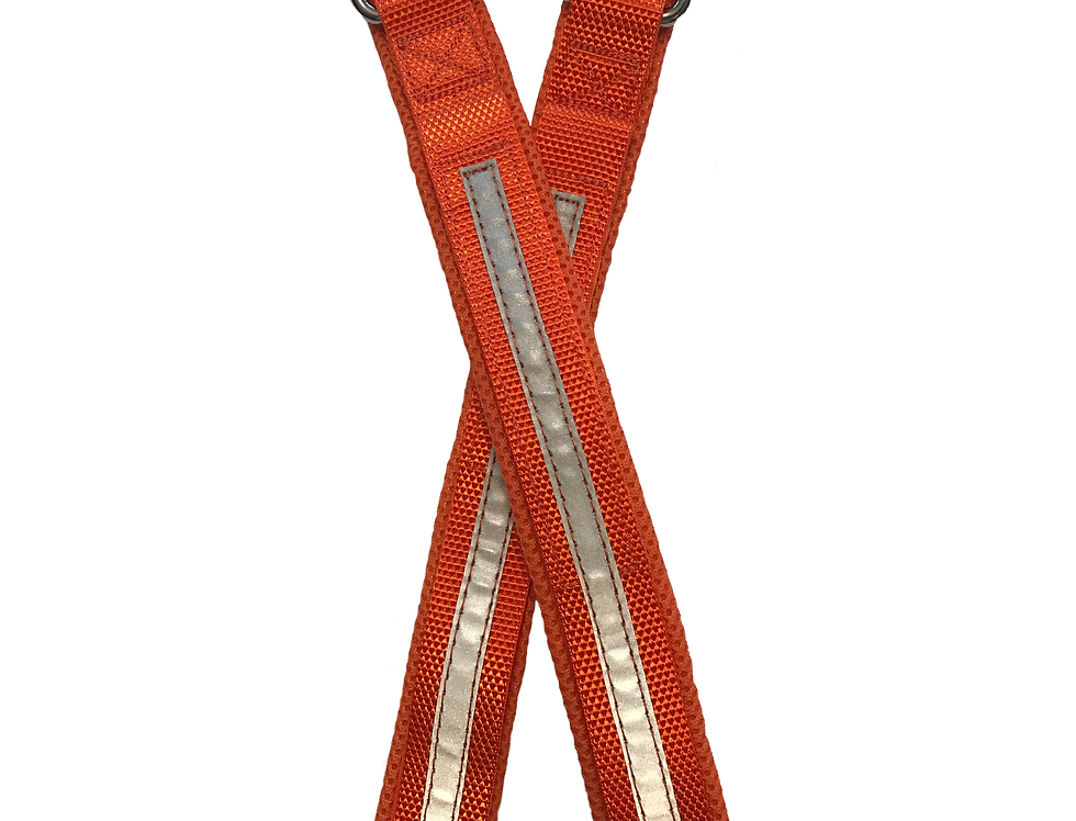 SAR K9 Collar with Standard Buckle