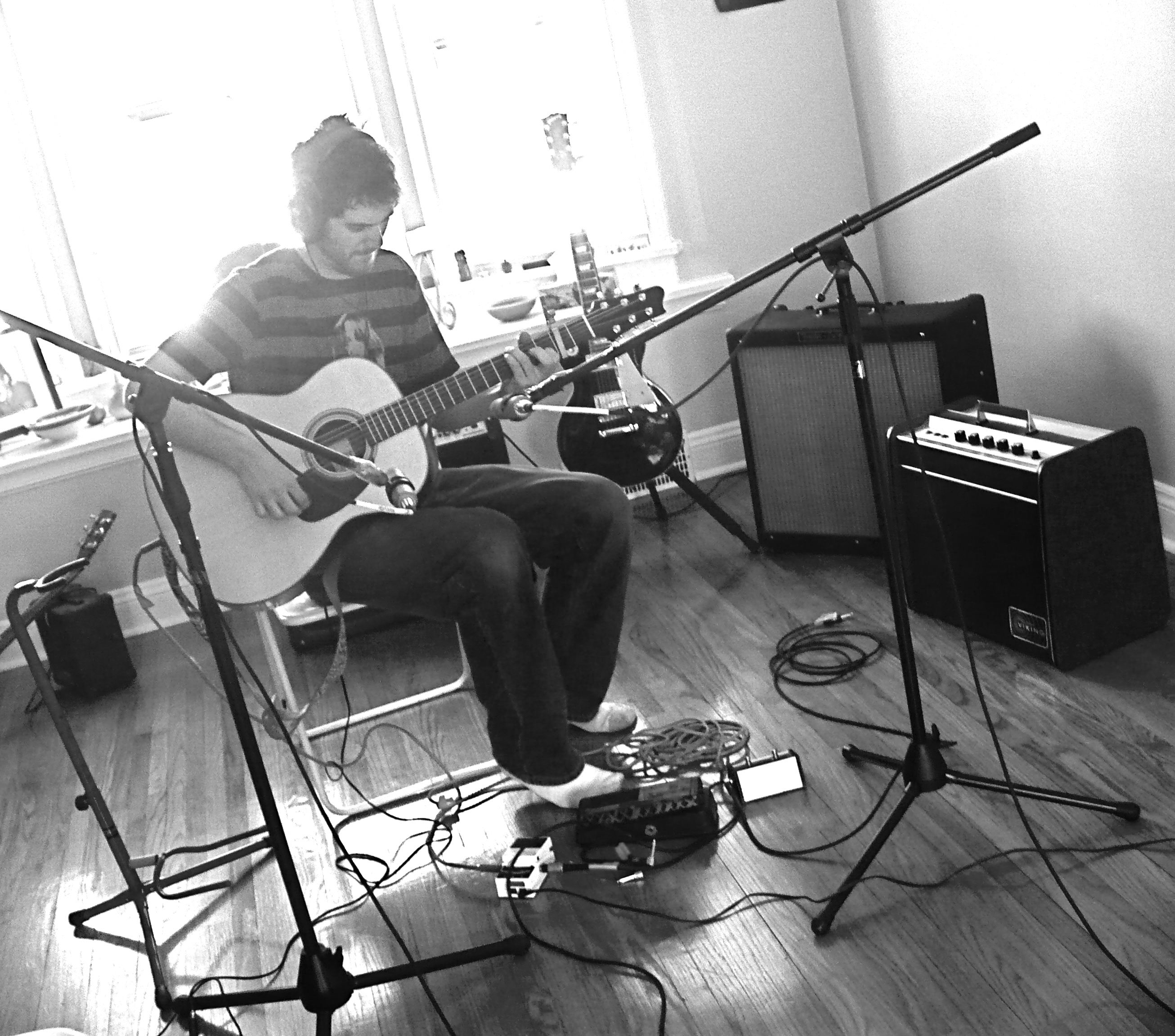 Magic and Wonder Sessions - 2012