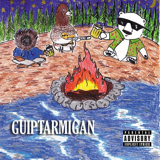 GUIPTARMIGAN LP
