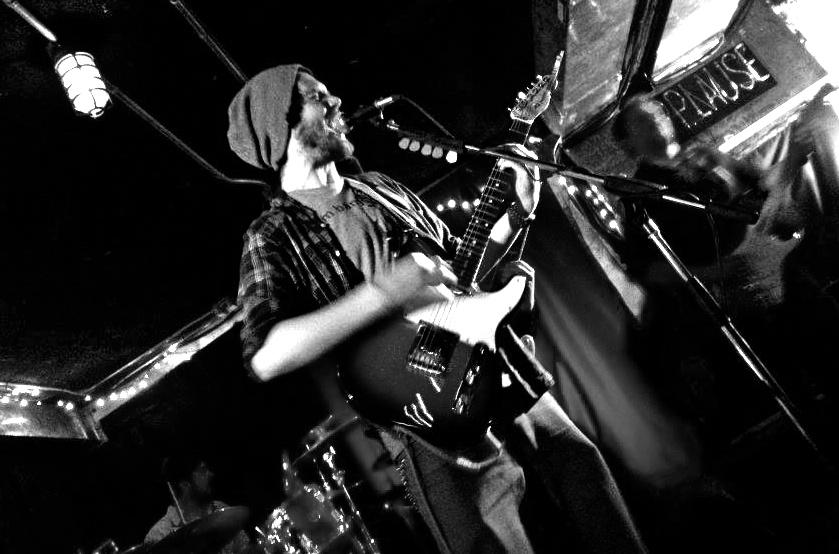 Guiptarmigan CD Release - 2012