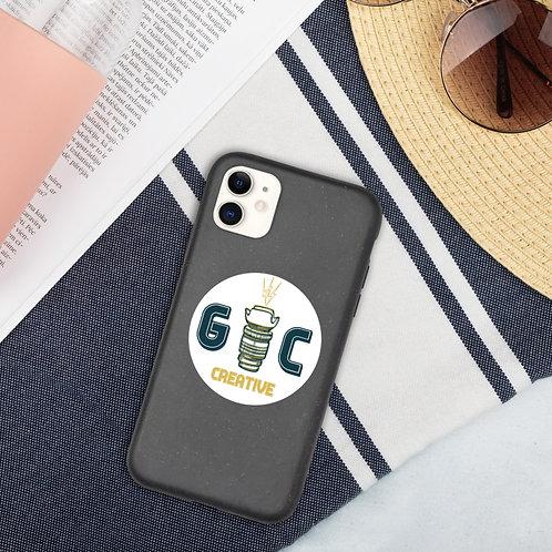 GC Creative Biodegradable phone case