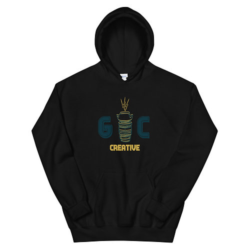 GC Creative Unisex Hoodie