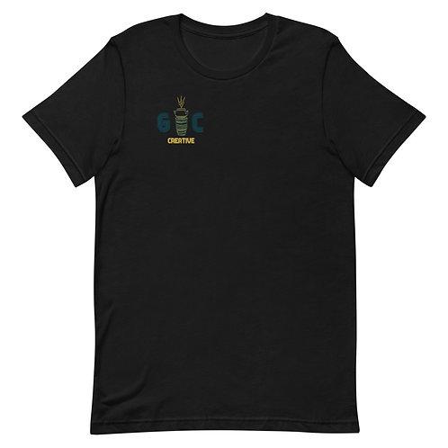GC Creative Short-Sleeve Unisex T-Shirt