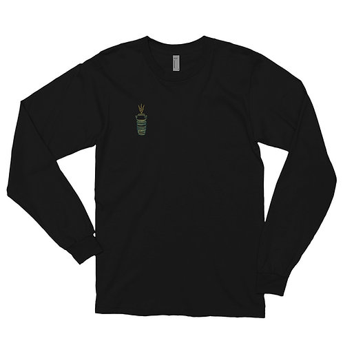 GC Creative Unisex Long Sleeve T-Shirt