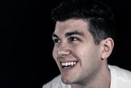Portrait of Greg Camillone