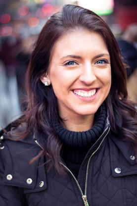 Portrait of Alexandra Perreault