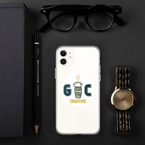 GC Creative iPhone Case