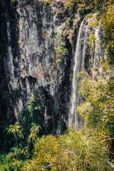 Purling Brooks Falls