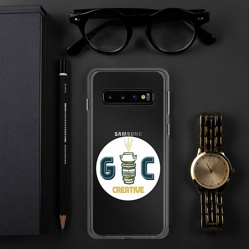 GC Creative Samsung Case