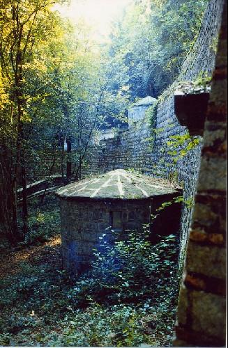 Acquedotto di Colognole