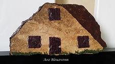 La pyramide de chaume MP4