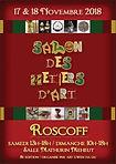 Salon des métiers d'art 2018 Roscoff