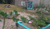 expo jardin partagé