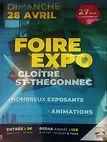 Foire expo Cloître Saint Thégonnec 2019