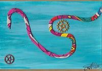C46 Serpent d'air
