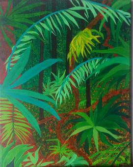 Jungle PAP24
