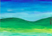 La verte plaine P38