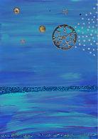 C49 Pleine lune sur la mer