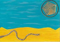 C31 Serpent du désert