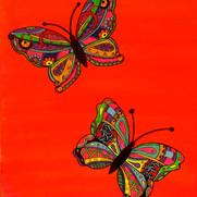 Papillons CEA10